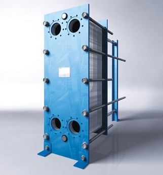 Delta T Equipment   Tranter   Featured Product   Plate & Frame Heat Exchangers