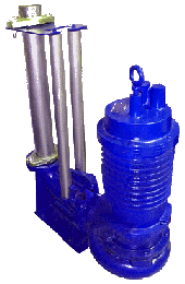 Delta T Equipment   Weil Pump   Featured Product   Removal Systems