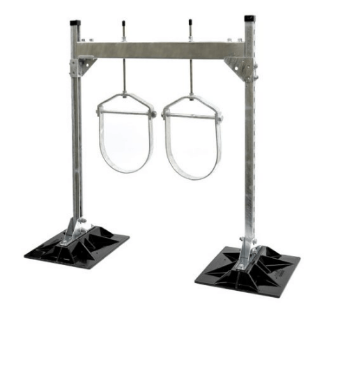 Delta T Equipment | Miro Industries | Featured Product | Block Supports