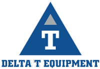 Delta T Equipment Logo
