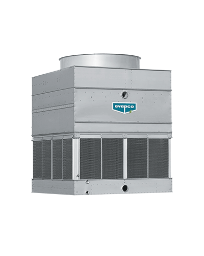 Delta T Equipment | EVAPCO, Inc. | Featured Product | AT Cooling Tower